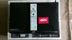 MITSUBISHI 三菱 REAL DVR-BZ350 ブルーレイレコーダ 1TB 動作品