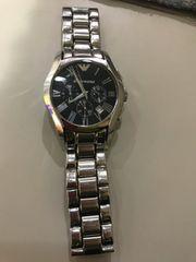 エンポリオアルマーニ  腕時計です