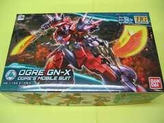HG 1/144 HGBD-005 オーガ刃-X(ジンクス) 新品 ガンダムビルドダイバーズ