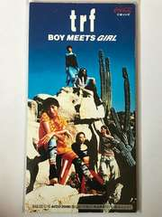 trf / BOY MEETS GIRL