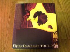 フライング・ダッチマンCD FLYING DUTCHMAN