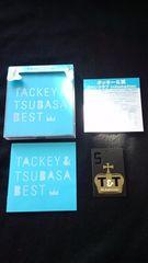 タッキー&翼 タキツバベストアルバム 限定生産盤 DVD 帯付き