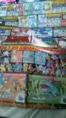 ポケモンシリーズ&デュエルマスターズ超神龍の復活 ポスター1枚 雑誌付録 デュエマs
