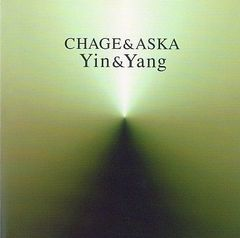 CHAGE&ASKA / Yin&Yang 2枚組BEST盤 飛鳥涼