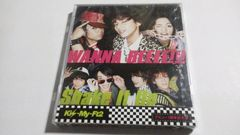 ショップ限定盤◆Kis-My-Ft2[WANNA BEEEE!!!/Shake It Up]◆未開封