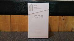 新品 未開封 iQOS3 新型 本体スターターキット ホワイト 正規品