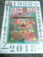 新品パチンコ必勝ガイド30周年記念特製プレミアムボード