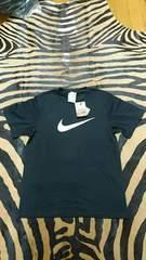 キッズ NIKE/ナイキ ブラック Tシャツ 150�p