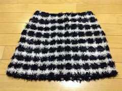 LE SOUK(ルスーク)ミニスカートもえちゃん着超美品
