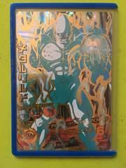 ドラゴンボールヒーローズHG2のURメタルリルドです。