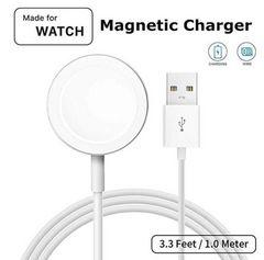 Apple Watch 充電ケーブル  マグネット式 充電器 ケーブル 1m