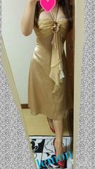 光沢素敵☆ドレス