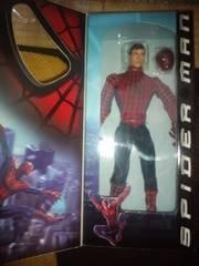スパイダーマン二体セット売!オマケ付き