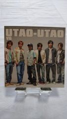 美品CD!! UTAO−UTAO /V6/帯等、付属品全てあり