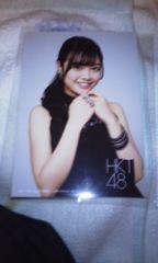 HKT48 「092」 本村碧唯 封入写真のみ