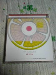送料無料Cafe Le PSYENCE hide LEMONed Compilation
