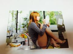 ★倖田來未/ポストカード★