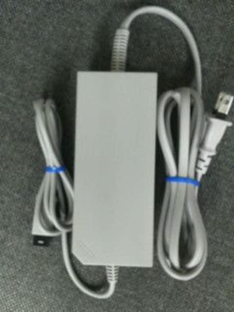 Wii用電源ケーブル  < ゲーム本体/ソフトの