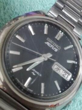 セイコー ビンテージ腕時計 自動巻