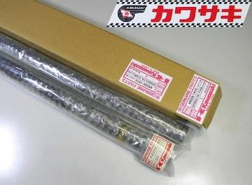 kawasaki KX125-G1 フォーク・スプリング 2本セット 絶版新品