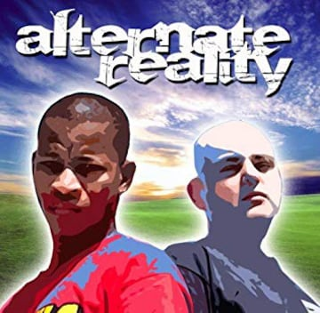 alternate reality (Dumi Right & Cadence) アングラ hip hop