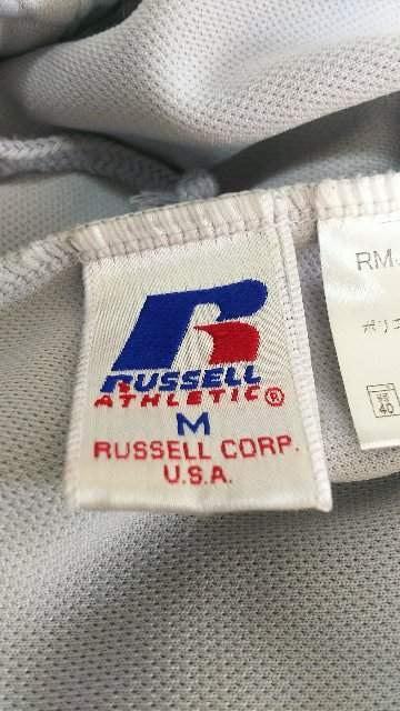 美品、RUSSELL(ラッセル)のハーフパンツ、ショートパンツ < 男性ファッションの
