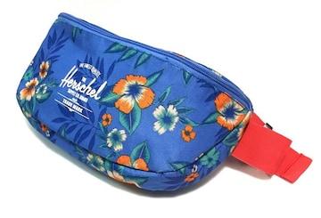 HERSCHEL ハーシェル ウエストバッグ ボディバッグ 花柄