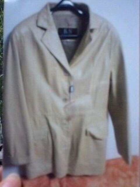 イタリア購入レザージャケット今週五千円引き  < 女性ファッションの