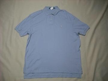 44 男 POLO RALPH LAUREN ラルフローレン 半袖ポロシャツ XL