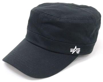 インダストリーズ 帽子 ワークキャップ 柄A