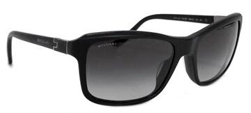 正規ブルガリサングラスブラックバッファローン7011-A