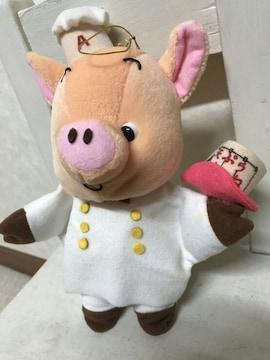 昭和レトロ エースコック ぬいぐるみ 人形 レア