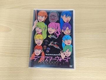私立恵比寿中学DVD「デフスターウォーズEBISODE 1」●