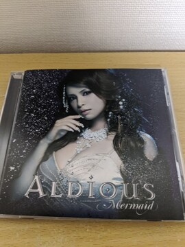 ALDIOUS(アルディアス)「Mermaid」RAMI/Raglaia/ラグライア/嬢メタル