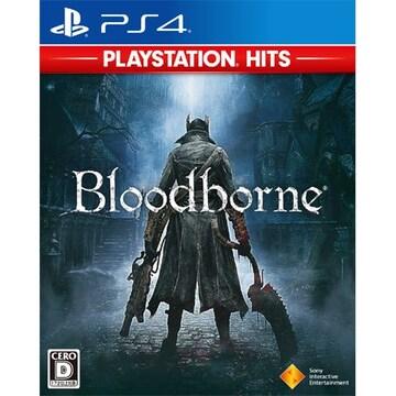 PS4》Bloodborne [177000884]