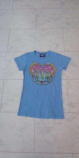 ジャンクフード☆Tシャツ  < ブランドの