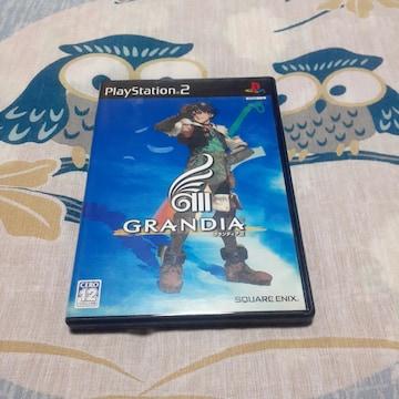 グランディア3/ PS 2ソフト