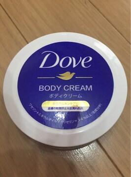ダヴ Dove デイリーケアボディクリーム 75�_�g