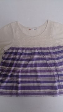 ☆Ikka☆Tシャツ(120�p)