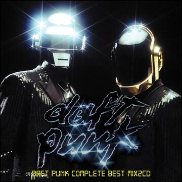 Daft Punk ダフトパンク 豪華2枚組36曲 最強 Best MixCD