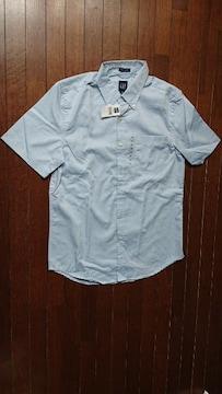 GAP  メンズ 半袖シャツ  Mサイズ