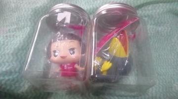 チコちゃんに叱られる【ソフビ】チコちゃん&キョエちゃん