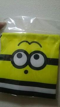未開封 ミニミニ巾着 ミニオンズ ¥150