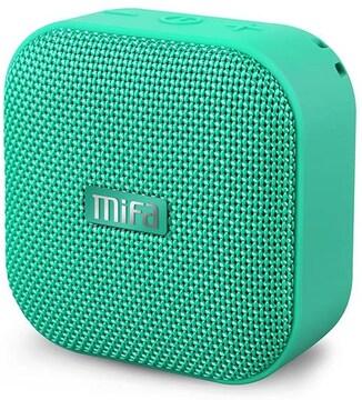 Bluetoothスピーカー IP56防塵防水/コンパクト