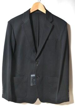 新品 ユニクロ コンフォートジャケット ブラック M メンズ 今季