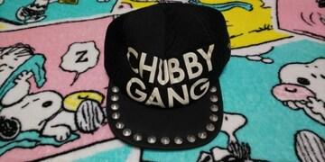 チャビーギャング★帽子