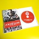 DVD『ジョーカー・ゲーム』★亀梨和也 (KAT-TUN)深田恭子
