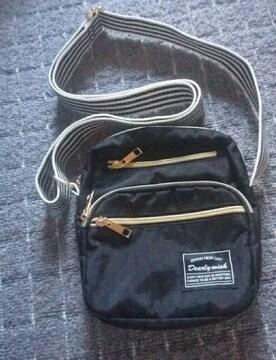 ショルダーバッグ 新品未使用 レディースバッグ多機能 収納