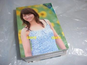 甲斐まり恵HIT`s2008レギュラーコンプリート81種類