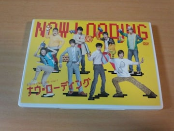 DVD「D-BOYS STAGE 2010 trial-1 NOW LOADING」遠藤雄弥●
